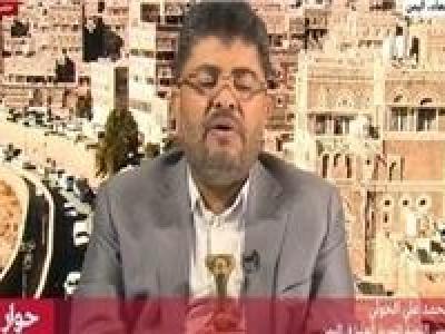 تصویر از الحوثی: اگر از حمایت ایران برخوردار بودیم اکنون در ریاض بودیم