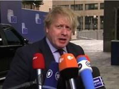 تصویر از لندن: ایران ارسال سلاح به یمن را متوقف کند