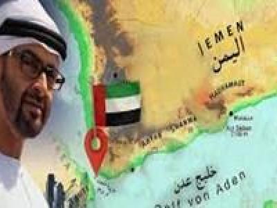 تصویر از افسران ارشد اماراتی و سعودی در لیست جنایتکاران جنگی  قرار گرفتند