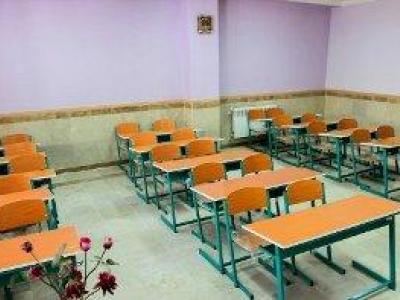 تصویر از افزایش فضای آموزشی در شهرستان کارون