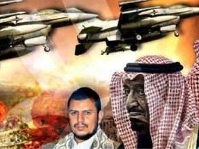 تصویر از عربستان و تلاش بیهوده برای خروج از باتلاق یمن