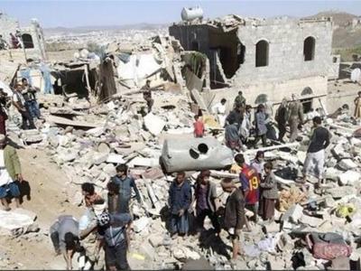 تصویر از واشنگتن: از عربستان سعودی در جنگ یمن حمایت میکنیم