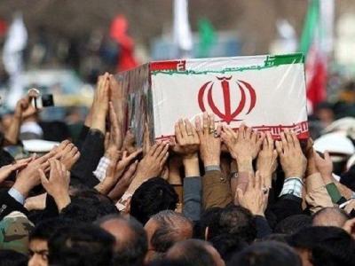 تصویر از ۶۰۰ یادواره شهداء طی سالجاری در استان زنجان برگزار شد