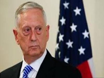 تصویر از وزیر دفاع آمریکا خواستار ادامه حمایت این کشور از تجاوز رژیم سعودی به یمن شد