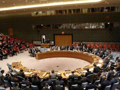 تصویر از نگرانی شورای امنیت از وخامت اوضاع انسانی در یمن