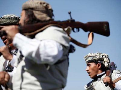 تصویر از انصارالله یمن: به بمباران تاسیسات حیاتی عربستان ادامه میدهیم