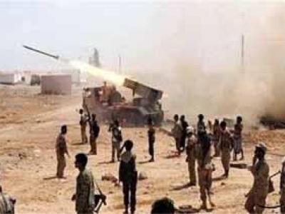 تصویر از یک فرمانده مزدور سعودی در جبهه نهم صنعا به هلاکت رسید