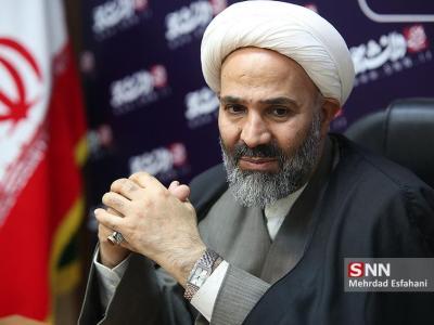تصویر از اگر لاریجانی اجازه طرح سؤال از رئیسجمهور را داده بود، اغتشاشات دیماه رخ نمیداد/ حاج قاسم سلیمانی چهره سال ۹۶