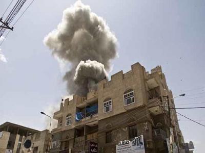 تصویر از کشته و زخمی شدن ۳۰ یمنی در تازهترین جنایت عربستان