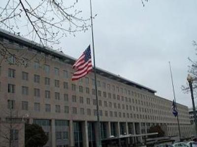 تصویر از وزارت خارجه آمریکا از افزایش کمک این کشور به یمن خبر داد