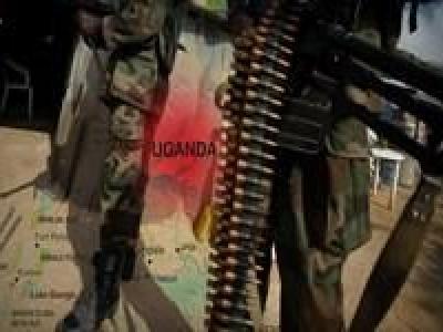 تصویر از اوگاندا طعمه جدید  امارات برای آتش جنگ یمن