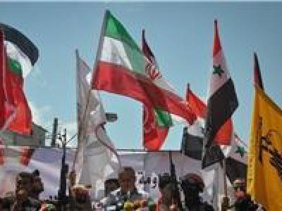 تصویر از ثبات هژمونیک ایران در منطقه و امیدواری به موج دوم بیداری اسلامی