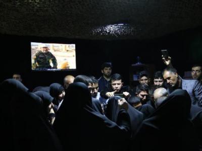 تصویر از شهادت؛ مزد شهید حسینی برای ۴۶ اعزامش به سوریه بود/ وداع با فرمانده تخریب تیپ امام حسن(ع)