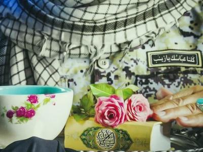 تصویر از امروز واژه مدافع حرم واژه غریبی نیست/ ۲۴ اردیبهشت؛ زمان برگزاری اختتامیه رزمواره مدافعان حرم