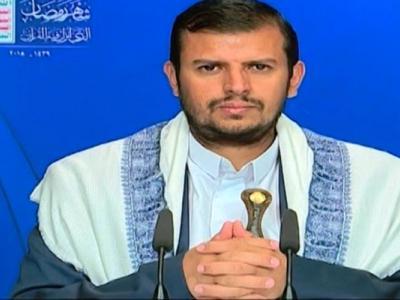 تصویر از الحوثی: انتقال سفارت آمریکا، مقدسات را هدف قرار داده است