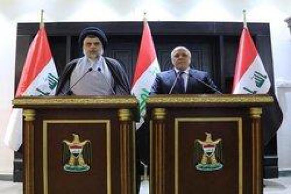 تصویر از ائتلاف النصر و سائرون در آستانه نهایی شدن