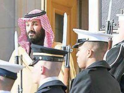 تصویر از پولپاشی ضدبرجامی آلسعود