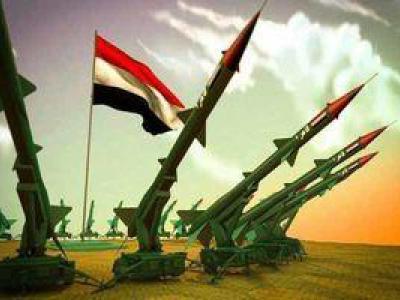 تصویر از سلاح بازدارنده جدید یمنیها