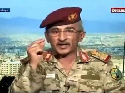 تصویر از ارتش یمن: بیانیه پنتاگون ثابت کرد جنگ علیه یمن در وهله اول جنگی آمریکایی است