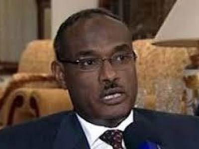 تصویر از سفر وزیر خارجه سودان به مصر و عربستان