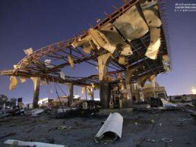 تصویر از عکس/ روز خونین روزه داران یمنی