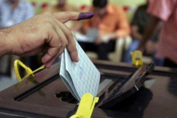 تصویر از آخرین اخبار از انتخابات عراق/ العبادی: امنیت کامل برقرار بود