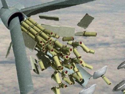 تصویر از عربستان بر صعده یمن بمب خوشه ای ریخت