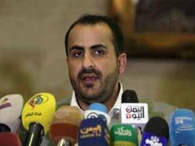 تصویر از نتیجه طولانی شدن جنگ یمن از زبان آقای سخنگو