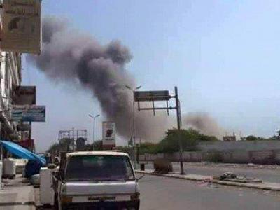 """تصویر از انصارالله به تشدید """"ضربات دردناک"""" علیه ائتلاف سعودی تهدید کرد/کشته شدن ۴ سرباز اماراتی در یمن"""