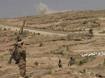 تصویر از تحولات یمن شلیک موشک بالستیک به مواضع متجاوزان در ساحل غربی/ آزادسازی مناطقی جدید در لحج