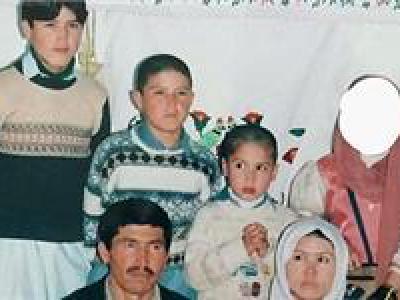تصویر از مهاجری که در سوریه آرام گرفت/من مادر شهید نیستم!