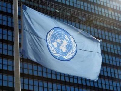تصویر از بازگشت تعدادی از کارکنان سازمان ملل متحد به شهر الحدیده