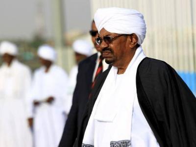 تصویر از رئیسجمهوری سودان امروز در عربستان