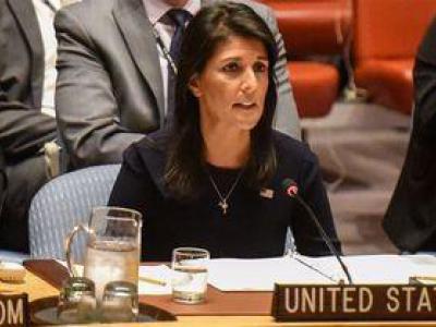 تصویر از چرا آمریکا از شورای حقوق بشر سازمان ملل خارج شد؟