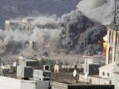 تصویر از مسکو حمله به «الحدیده» یمن را محکوم کرد
