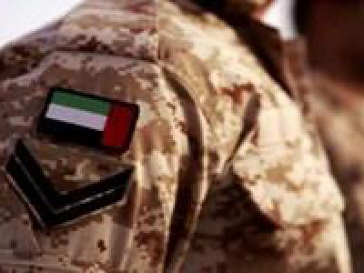 تصویر از امارات طول دوره خدمت سربازی را ۴ ماه دیگر افزایش داد