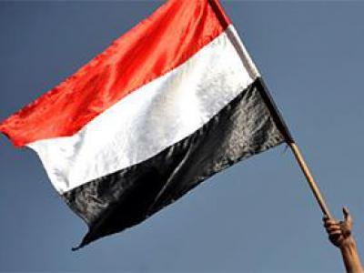 تصویر از مقر فرماندهی سعودی زیر تیغ پهپادهای یمنی + فیلم