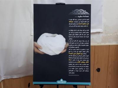 تصویر از گیلان| شرحی از اینفوگرافیک سطوح و دورههای حوزه علمیه