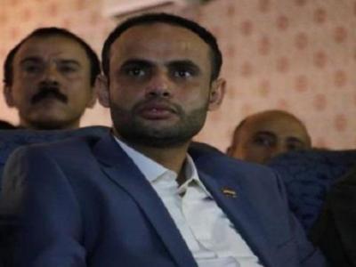 نامه رئیس شورای عالی سیاسی یمن به مکرون