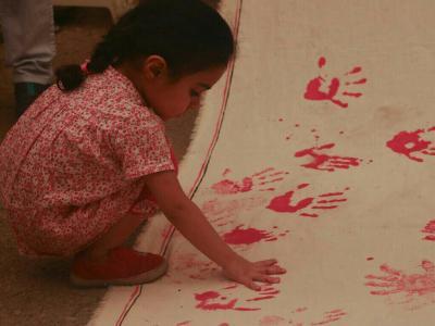تصویر از همایش «دستهای دور دلهای نزدیک» برگزار شد+ تصاویر
