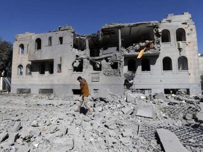 تصویر از چرا سعودیها و ائتلافشان نمیتوانند در یمن پیروز شوند؟