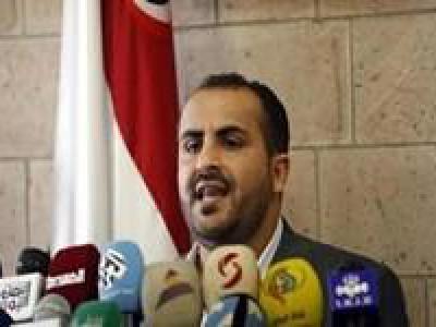 تصویر از موضع جنبش انصارالله درباره آینده سلاحهای پیشرفته یمن