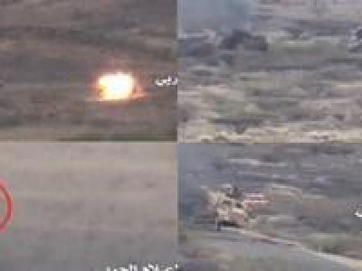 تصویر از کشته شدن یک مقام عالی نظامی سعودی در یمن