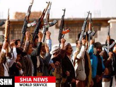 تصویر از شکست پنجه بلاک واتر در یمن