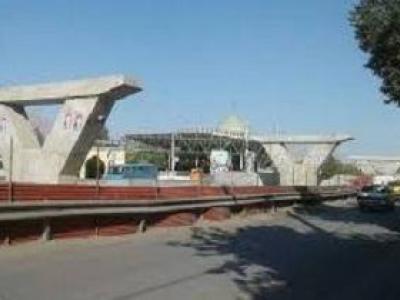 تصویر از فتتاح پل شهداء به پل چهر در شهرستان صحنه