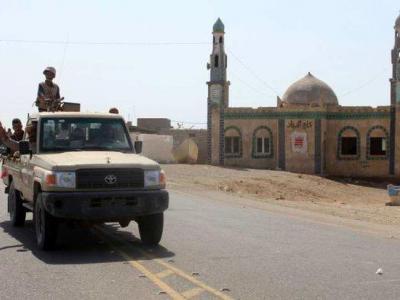 تصویر از واشنگتن پست: امارات پشت ترور امامان مساجد عدن است