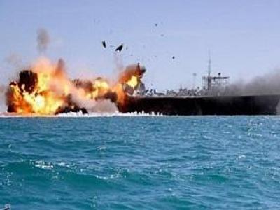 تصویر از نیروهای یمنی عملیات نظامی خود را در دریای سرخ به مدت ۲ هفته متوقف کردند