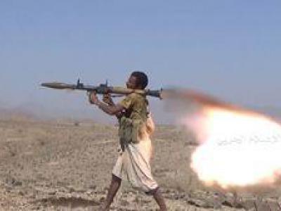 تصویر از ۷ منطقه نظامی در جنوب عربستان به کنترل نیروهای یمنی درآمد/ پیشروی نیروهای ارتش و انصارالله در مرزهای مشترک با استان عسیر عربستان + تصاویر و نقشه میدانی