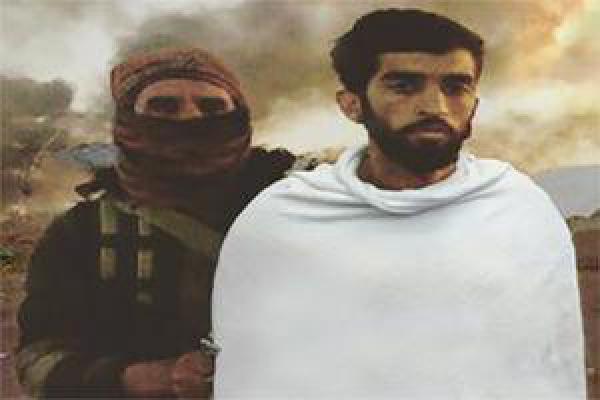 تصویر از فیلم/گرامیداشت شهید حججی در سرزمین وحی