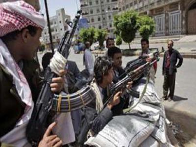 تصویر از هلاکت یکی از فرماندهان سعودی در ساحال غربی یمن